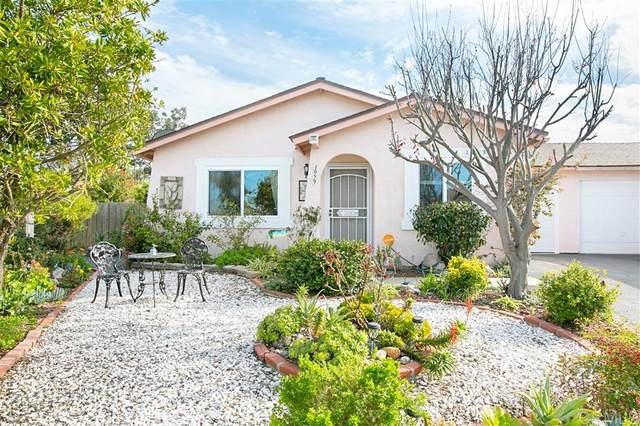 3979 San Pablo Avenue, Oceanside, CA 92057 (#200008840) :: The Marelly Group | Compass