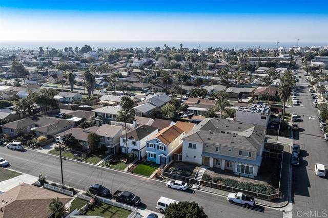 507 Rockledge St., Oceanside, CA 92054 (#200008845) :: Neuman & Neuman Real Estate Inc.