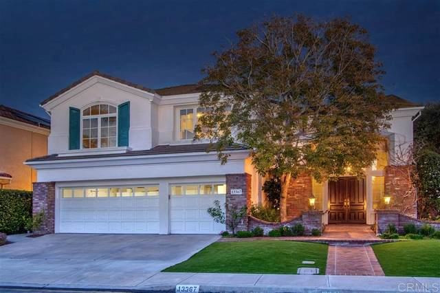 13367 Wyngate Point, San Diego, CA 92130 (#200008851) :: Neuman & Neuman Real Estate Inc.