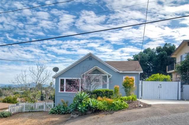967 W 2nd Avenue, Escondido, CA 92025 (#200008856) :: The Marelly Group | Compass