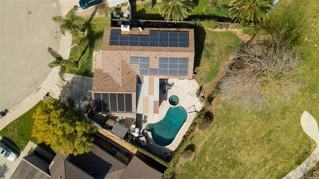 1266 Hoover Street, Escondido, CA 92027 (#200008858) :: The Marelly Group | Compass