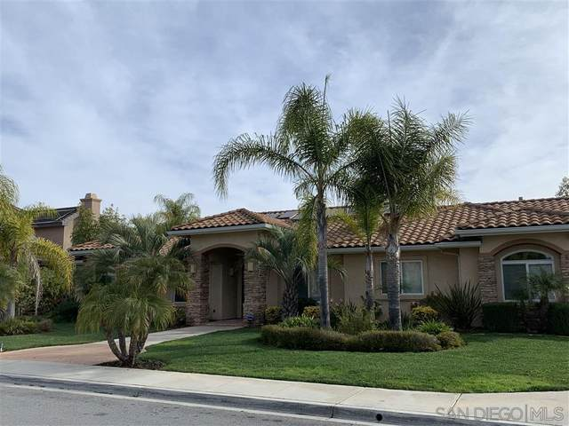 14537 Kent Hill Way, Poway, CA 92064 (#200008874) :: The Marelly Group | Compass