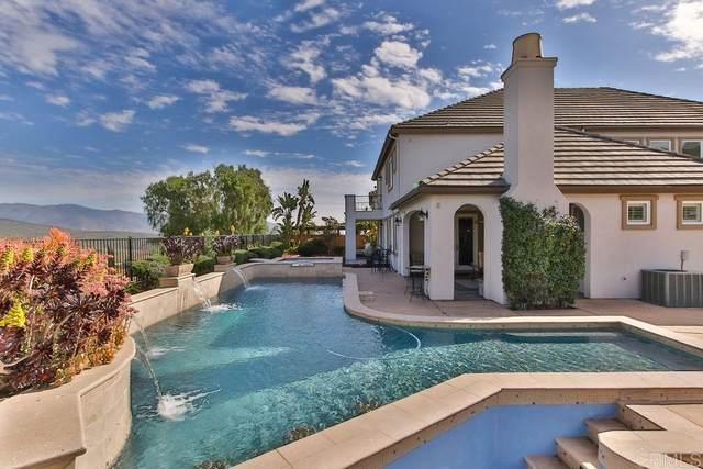 605 Overlook Pl., Chula Vista, CA 91914 (#200008879) :: Neuman & Neuman Real Estate Inc.