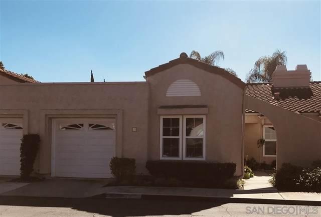 15969 Avenida Villaha #23, San Diego, CA 92128 (#200008882) :: Coldwell Banker West