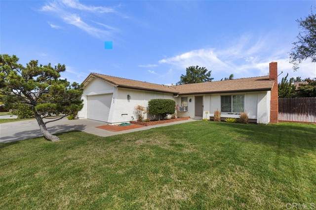 420 S Orleans Ave, Escondido, CA 92027 (#200008896) :: The Marelly Group | Compass