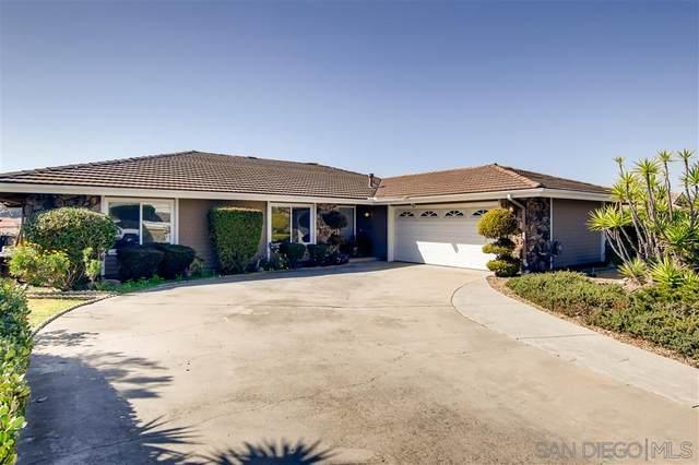 17174 Prado Place, San Diego, CA 92128 (#200008897) :: Coldwell Banker West