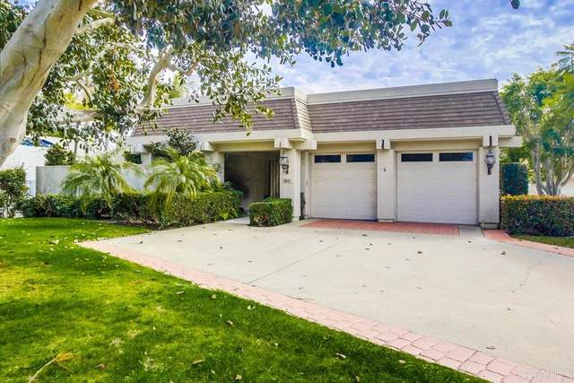 2841 Caminito Merion, La Jolla, CA 92037 (#200008906) :: Neuman & Neuman Real Estate Inc.