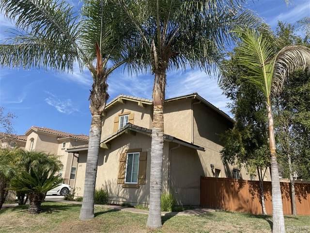 2400 Crooked Trail Rd., Chula Vista, CA 91914 (#200008911) :: Neuman & Neuman Real Estate Inc.