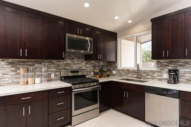 8624 Verlane Dr., San Diego, CA 92119 (#200008912) :: Cane Real Estate