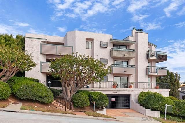 3903 California Street #2, San Diego, CA 92110 (#200008915) :: Neuman & Neuman Real Estate Inc.