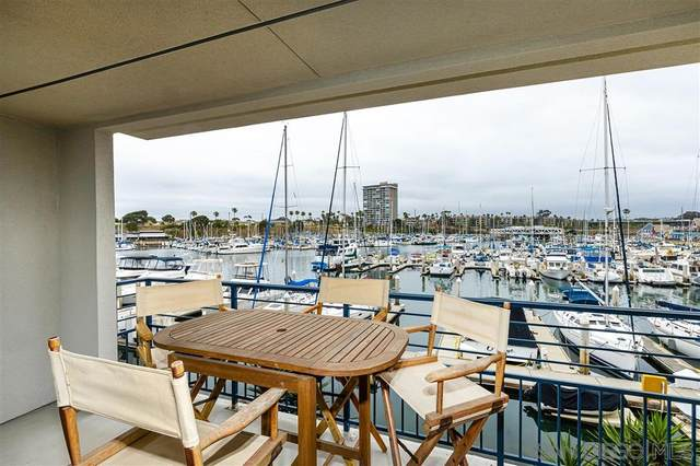 1202 N Pacific St. 206B, Oceanside, CA 92054 (#200008920) :: The Marelly Group | Compass