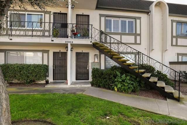 3003 Barnard St #1, San Diego, CA 92110 (#200008940) :: Neuman & Neuman Real Estate Inc.