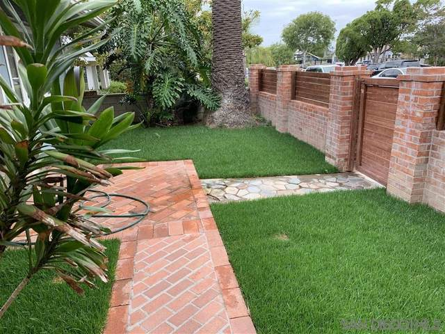 7350-7354 Fay Avenue, La Jolla, CA 92037 (#200008943) :: Neuman & Neuman Real Estate Inc.