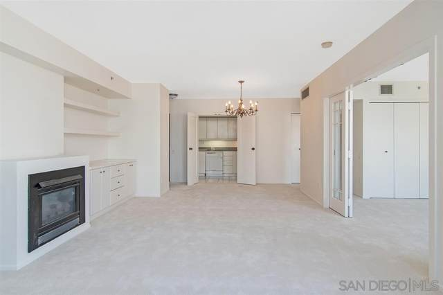 500 W Harbor Dr #1013, San Diego, CA 92101 (#200008957) :: The Yarbrough Group