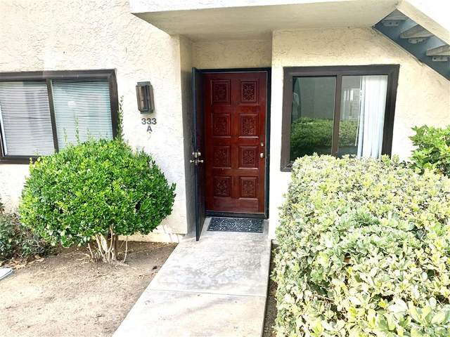 333 N N Melrose Dr A, Vista, CA 92083 (#200008958) :: The Marelly Group | Compass