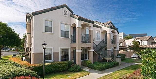 3504 Caminito El Rincon #8, San Diego, CA 92130 (#200008959) :: The Stein Group