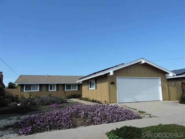 6634 Dennison St, San Diego, CA 92122 (#200008962) :: Cane Real Estate
