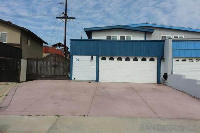 69 Connoley  Circle, Chula Vista, CA 91911 (#200008966) :: The Marelly Group | Compass