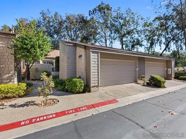 5617 Adobe Falls Road C, San Diego, CA 92120 (#200008974) :: Neuman & Neuman Real Estate Inc.