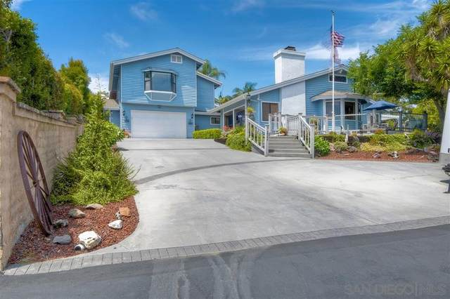 2544 Rudder Rd, Oceanside, CA 92054 (#200008988) :: Neuman & Neuman Real Estate Inc.