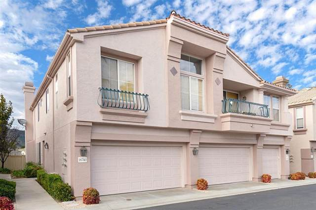 18740 Caminito Pasadero, San Diego, CA 92128 (#200008996) :: Coldwell Banker West
