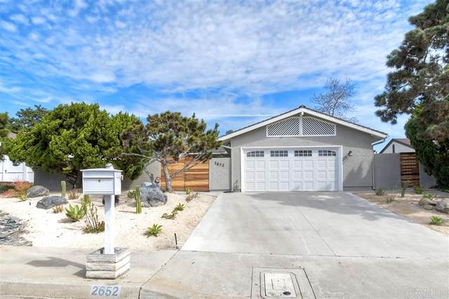 2652 La Gran Via, Carlsbad, CA 92009 (#200009012) :: Cane Real Estate