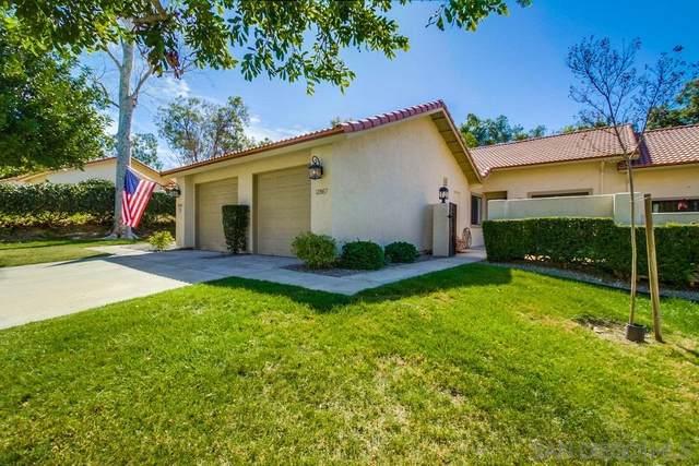 12867 Camino De La Breccia, San Diego, CA 92128 (#200009023) :: Coldwell Banker West