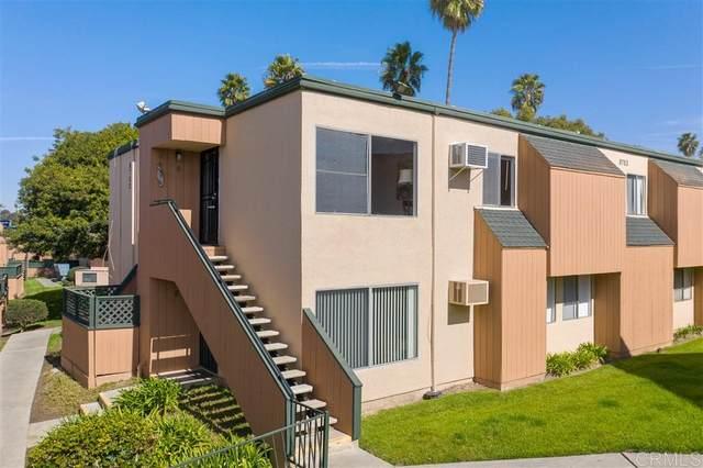 8753 Lake Murray Blvd #3, San Diego, CA 92119 (#200009034) :: The Stein Group