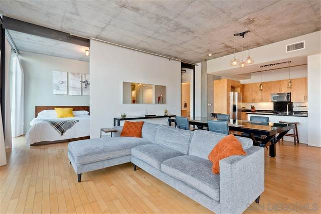 527 10Th Ave #405, San Diego, CA 92101 (#200009053) :: The Marelly Group | Compass