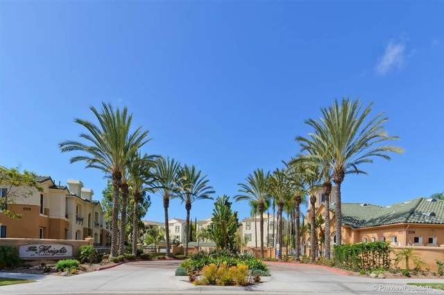 12360 Carmel Country Rd #207, San Diego, CA 92130 (#200009071) :: Neuman & Neuman Real Estate Inc.