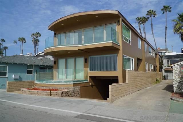 516 S The Strand, Oceanside, CA 92054 (#200009072) :: Keller Williams - Triolo Realty Group