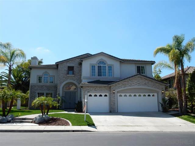 2859 Rancho Diamonte, Carlsbad, CA 92009 (#200009080) :: Neuman & Neuman Real Estate Inc.