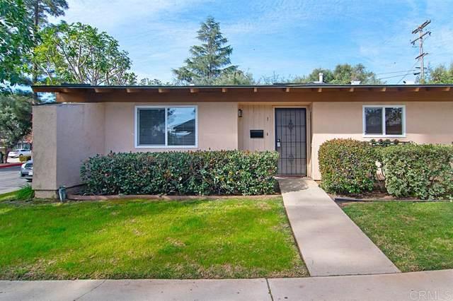 1202 Green Garden Dr. #1, El Cajon, CA 92021 (#200009084) :: Cane Real Estate