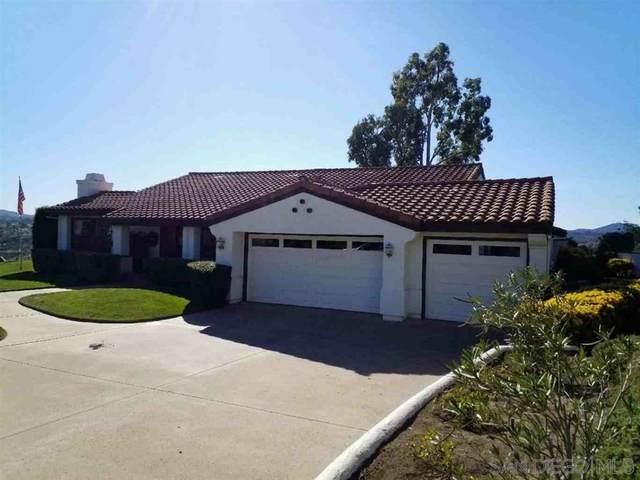 3648 Lago Sereno, Escondido, CA 92029 (#200009088) :: Neuman & Neuman Real Estate Inc.