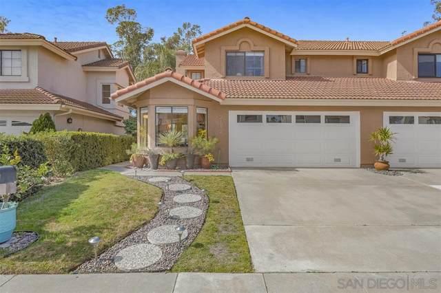 2112 Summerhill Drive, Encinitas, CA 92024 (#200009098) :: Neuman & Neuman Real Estate Inc.