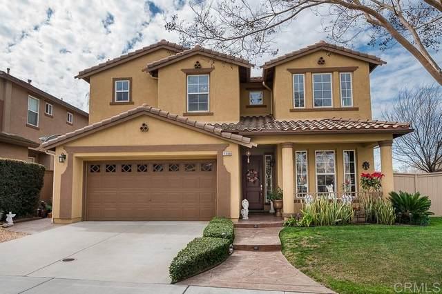 1390 Brookside Place, Chula Vista, CA 91913 (#200009104) :: Neuman & Neuman Real Estate Inc.