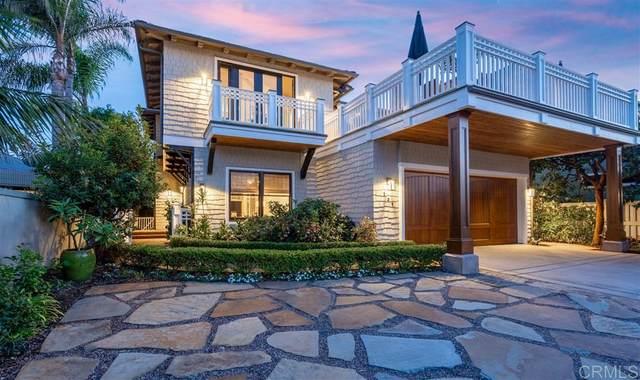 137 26th Street, Del Mar, CA 92014 (#200009105) :: Neuman & Neuman Real Estate Inc.