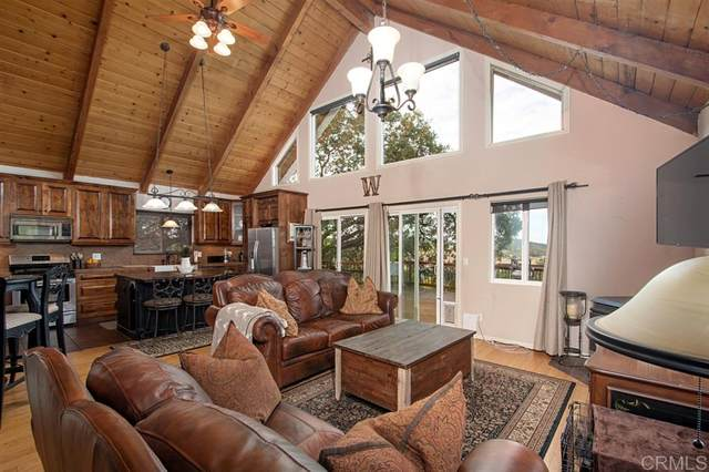 1012 Stoneridge Rd., El Cajon, CA 92021 (#200009122) :: Cane Real Estate