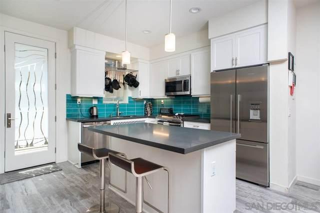 4414 Palm Ave #7, La Mesa, CA 91941 (#200009132) :: Neuman & Neuman Real Estate Inc.