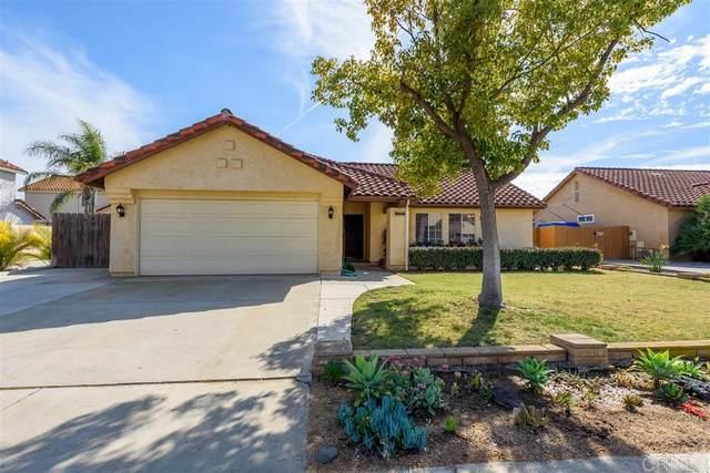 1591 Zephyr Ave, El Cajon, CA 92021 (#200009134) :: Cane Real Estate