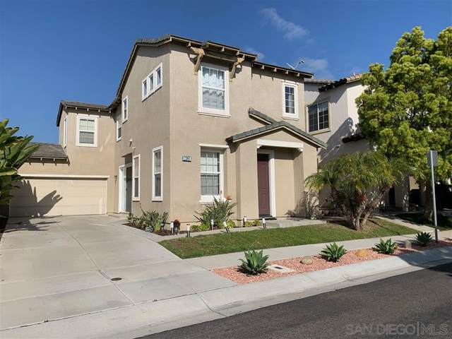 7366 Via Rivera, San Diego, CA 92129 (#200009138) :: Cay, Carly & Patrick | Keller Williams