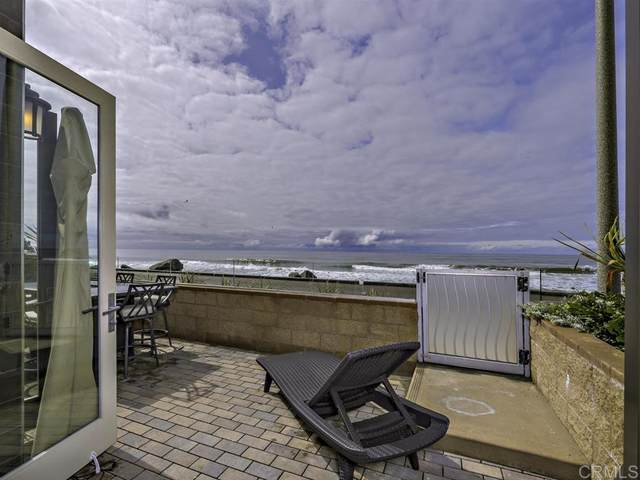 700 S The Strand #102, Oceanside, CA 92054 (#200009159) :: Whissel Realty