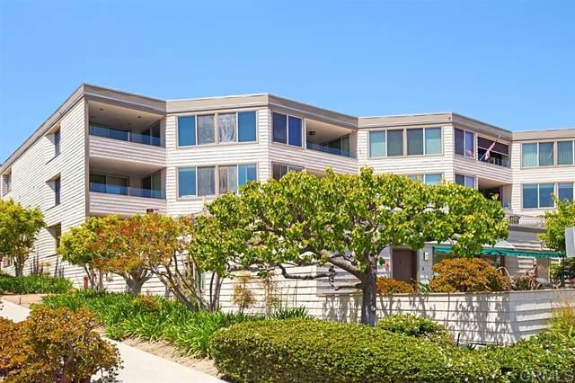 404 San Antonio F, San Diego, CA 92106 (#200009166) :: Coldwell Banker West