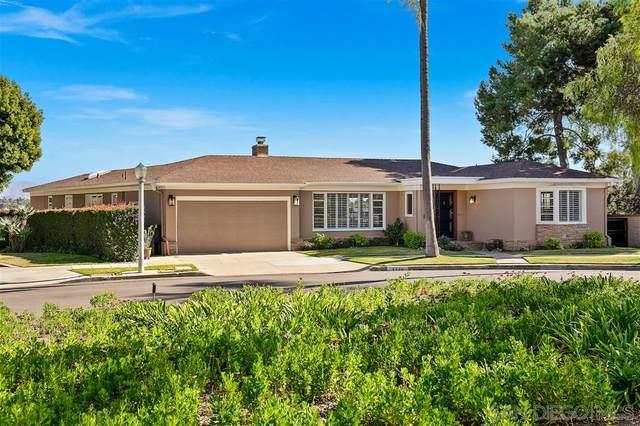4343 Ridgeway Drive, San Diego, CA 92116 (#200009168) :: Cane Real Estate