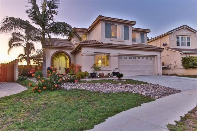 1158 1158, San Diego, CA 92154 (#200009169) :: Neuman & Neuman Real Estate Inc.