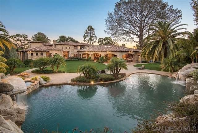 1640 La Jolla Rancho Rd, La Jolla, CA 92037 (#200009170) :: Keller Williams - Triolo Realty Group