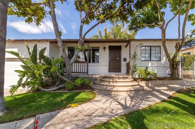 4139 Blackton Dr, La Mesa, CA 91941 (#200009171) :: Neuman & Neuman Real Estate Inc.