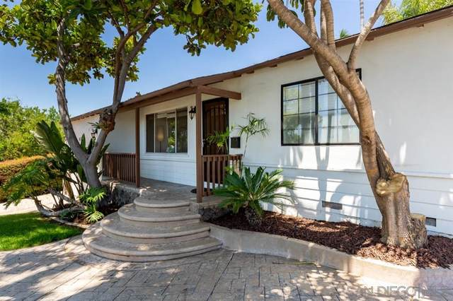 4139 Blackton Dr, La Mesa, CA 91941 (#200009172) :: Neuman & Neuman Real Estate Inc.