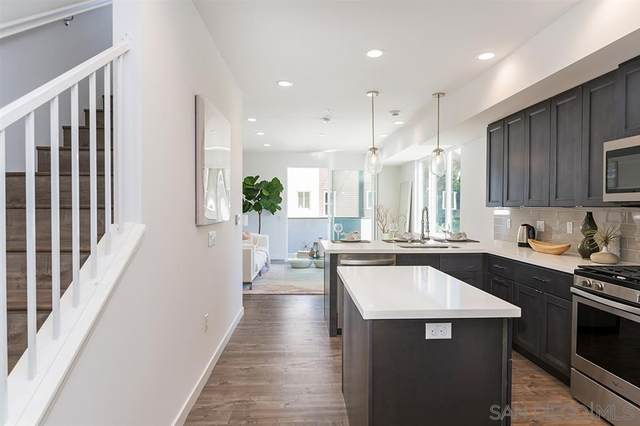 4100 Voltaire St #23, San Diego, CA 92107 (#200009192) :: Keller Williams - Triolo Realty Group