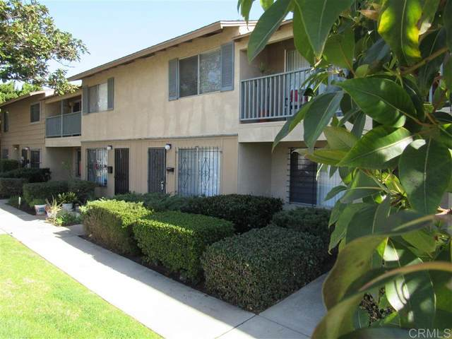 2131 Berry St, San Diego, CA 91945 (#200009196) :: COMPASS